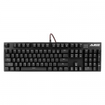 Ajazz ROBOCOP Wired Mechanical Keyboard Gaming