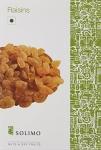 Solimo Premium and great value Raisins, 250g