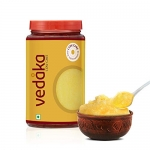 Only at Rs. 525 Vedaka Cow Ghee, 1 L