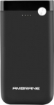 Ambrane 10000 mAh Power Bank (PP-11)