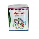 Amul Pure Cow Ghees, 1 Litres Pack