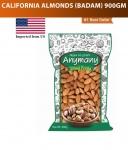 Anymany California Almonds 900gms