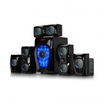 Artis MS 8877 5.1 Ch Wireless Multimedia Speaker System