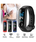 ASTOUND M3 Smart Fitness Band Water Proof