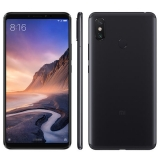 Xiaomi Mi Max 3 4G Phablet Global Version – BLACK