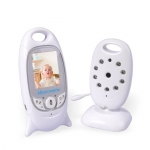 Baby Monitor with Camera Detection Monitor Two-way