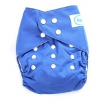 Free Size Reusable Cloth Diaper With Insert