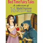 Only at Rs. 72 Fairy Tales A Collection Of 16 World Famous Stories
