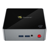 Beelink J45 Intel Pentium J4205 8GB DDR4 256GB mSATA SSD Windows 10 Mini PC Dual Band