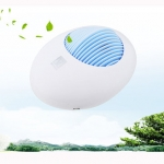 Mouth Muffle Mask Disinfection Sterilizer Machine Air Purifier