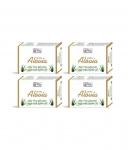 Besure Aloe Vera Soap – Pack Of 4