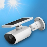 Solar Outdoor Wire-free 1080P Low Power Camera