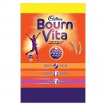 Cadbury Bournvita Health Drink 2 kg Pack