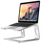Only at Rs. 1501 Aluminium Laptop Stand for 10″-17″ Laptop