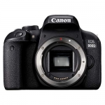 Canon EOS 800D 24.2MP Digital SLR Camera Body