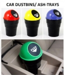 Car Home Office Mini Trash/Garbage / Dust Bin/Car Accessory