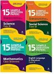 CBSE 15 SAMPLE QUESTION PAPER CLASS – 10 set of 4