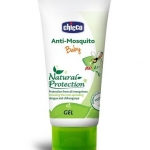 Only at Rs. 249 Chicco Anti-Mosquito Baby Gel – 50 ml