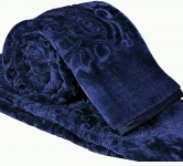 Cloth Fusions Celerrio Mink Single Bed Blanket For Winter
