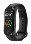 COBRA Smart Band Fitness Tracker Watch Heart Rate