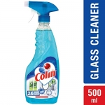 Colin Glass Cleaner Pump 2X More Shine with shine Boosters