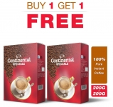 Continental SPECIALE Instant Coffee Powder 200g Bag in Box