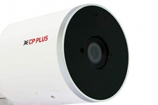 CP Plus Outdoor Wireless IP Camera (2 MP)