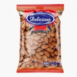 Delicious BADAM ECO (100G *Pack of 4)