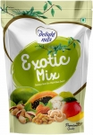 Delight Nuts Exotic Mix 200g  (200 g, Pouch)