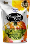 Delight Nuts Pumpkin Seeds (Roasted & Salted)- 750gm