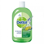 Dettol Disinfectant Multi-Use Hygiene Liquid – 500 ml
