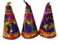 Only at Rs. 330 Holi Color Powder Pack of 3