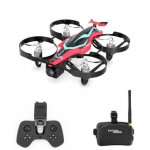 Eachine E013 Plus Micro Racing Drone Anti-Turtle Camera