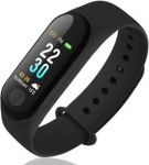 Edge Plus PPFITM3 Lifestyle Smart Band