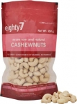 Eighty 7 cashew 250gm Cashews  (250 g)