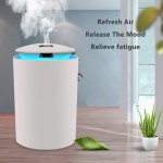 ELOOLE Mini Air Humidifier For Home USB Aroma Diffuser