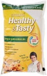 Emami Healthy & Tasty – Refined Sunflower Oil 1 Ltr