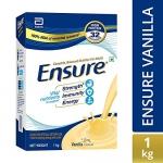 Ensur Complete, Balanced Nutrition Drink(Vanilla Flavour)