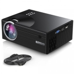 Exquizon C7 800 x 480 HD LCD Projector