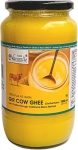 Farm Naturelle 100% Pure A2 Gir Cow Desi Ghee