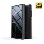 FiiO HiFi Metal Shell Music Player with 16GB Memory Card