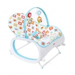 Fisher Price New Infant to Toddler Rocker – Geo Diamonds