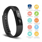 HolyHigh 115U Smart Fitness Tracker Band