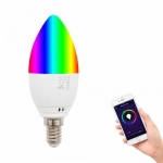 FK – A09 E14 5W Smart Candle Bulb for Home