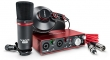 Focusrite Scarlett 2i2 Studio 2nd Gen USB Audio Interface