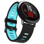 For Xiaomi Huami Amazfit Smart Watch Waterproof Silicone Strap