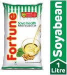 Fortune Refined Oil Soya Bean 1 Litre