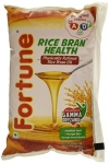 Fortune Rice Bran Healthy Oil, 1Litre