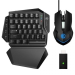 E-sports Aim Wireless Gaming Keyboard Mouse Combo