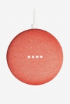 Only at Rs. 2749 Google Home mini (coral, red)